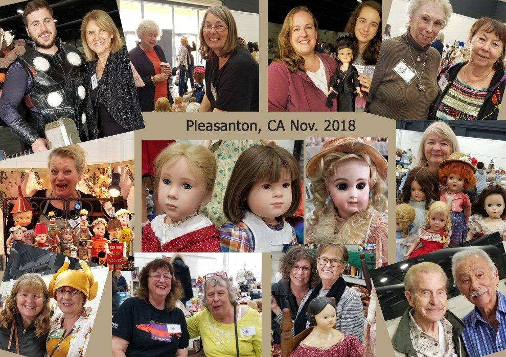 Fun Day in Pleasanton